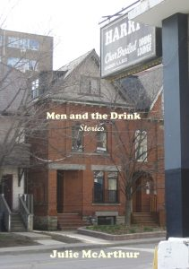 Men and the Drink